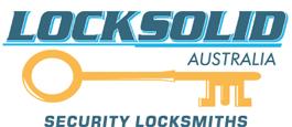 Lock Solid Australia